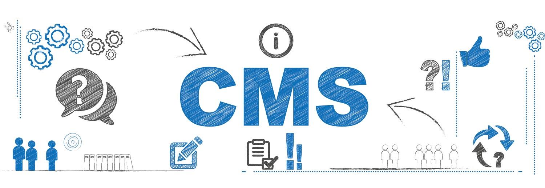 CMS HubSpot - Publiseringsverktøy
