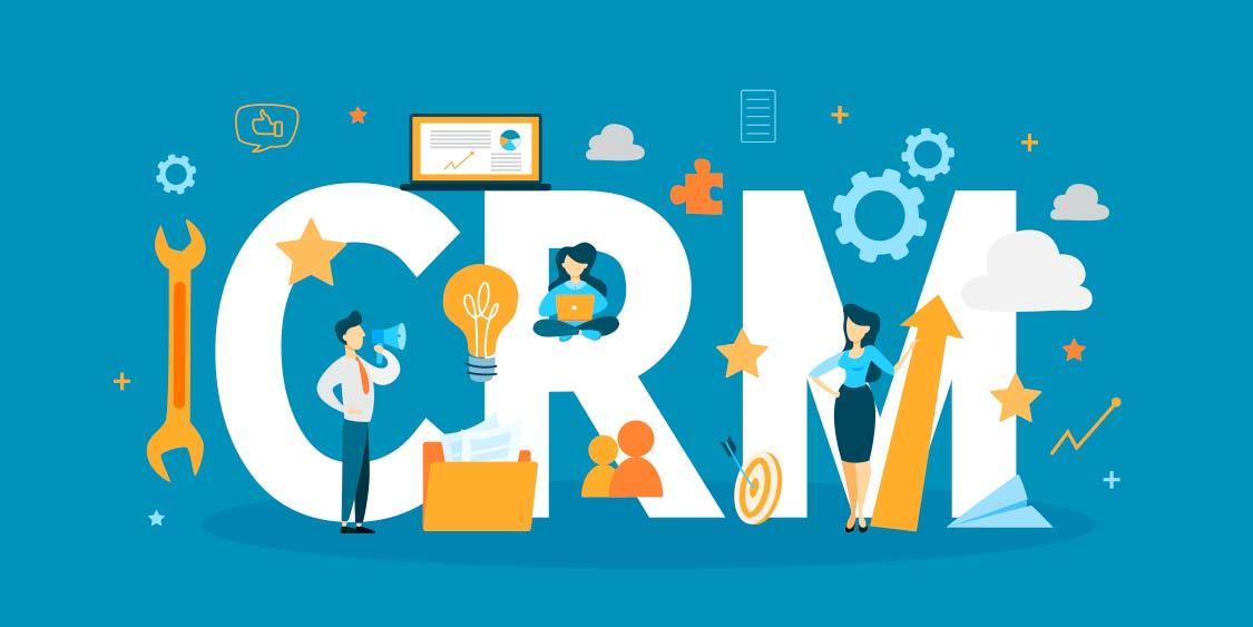Trenger salg et CRM system som HubSpot?