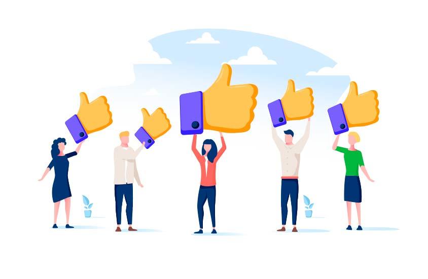 HubSpot CRM sørger ffor bedre kundeopplevelser