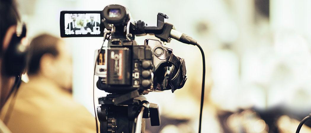 Hvorfor starte med videomarkedsføring