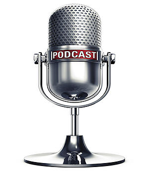 Podcast og inbound marketing trender