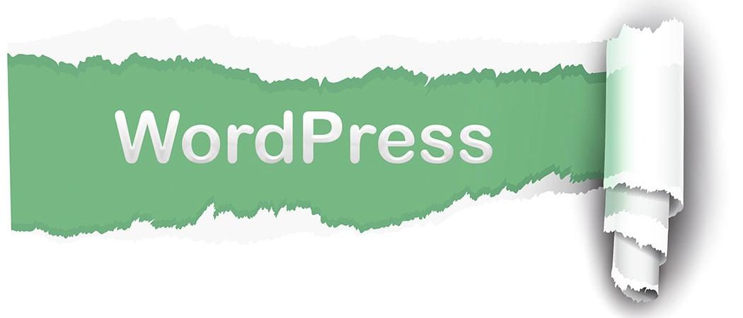 cms - hva skal du velge? hubspot vs wordpress