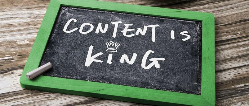 hvordan øke salget med blogging
