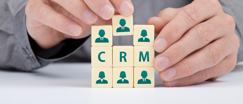 Riktig valg av CRM